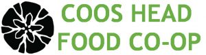 Coos Head Food Co-op